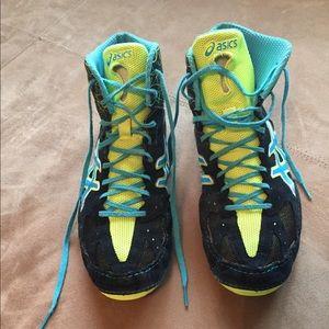 Mens Wrestling Shoes 10.5
